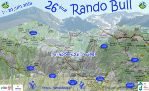 Rando Cyclo Bull